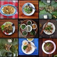 Laos Food