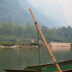Muang Ngoi Boat