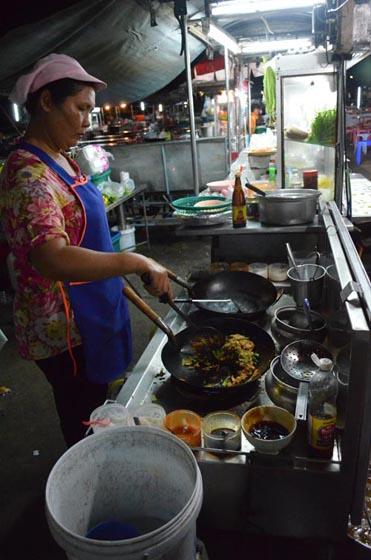 Thai Night Market