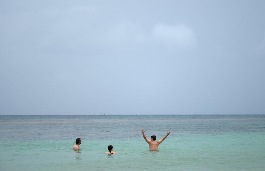Haad Yao Beach