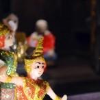 Thailand puppet