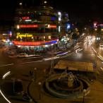Vietnam Roundabout