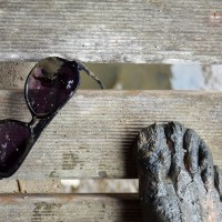 Mud Glasses