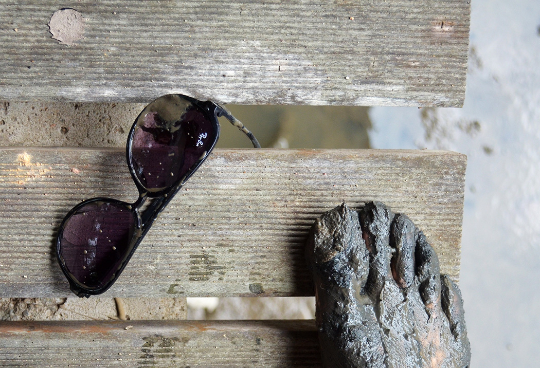 Mud Glasses