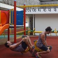 Malaysia Playground